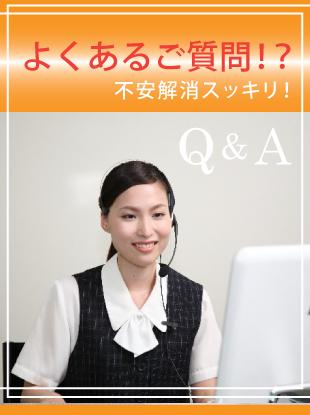 Q & Aイメージ
